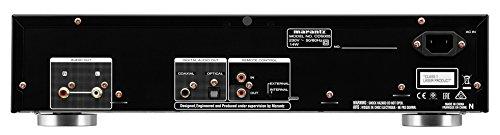 Marantz CD5005 CD-Player, schwarz