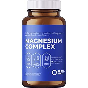 Primal Magnesium Complex