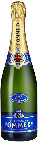 Pommery Brut Royal Champagner in IceJacket