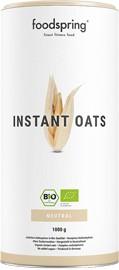 foodspring - Instant Oats Haferflocken