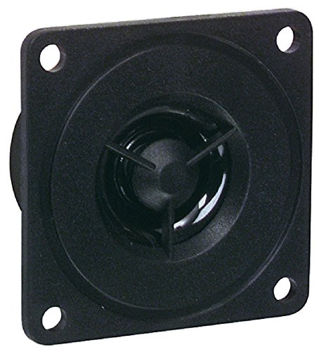 Visaton VS-SC5 - Speaker-Driver (60 W, 100 W, 8 Ohm, 1500 – 22000 Hz, Schwarz, 98 g)