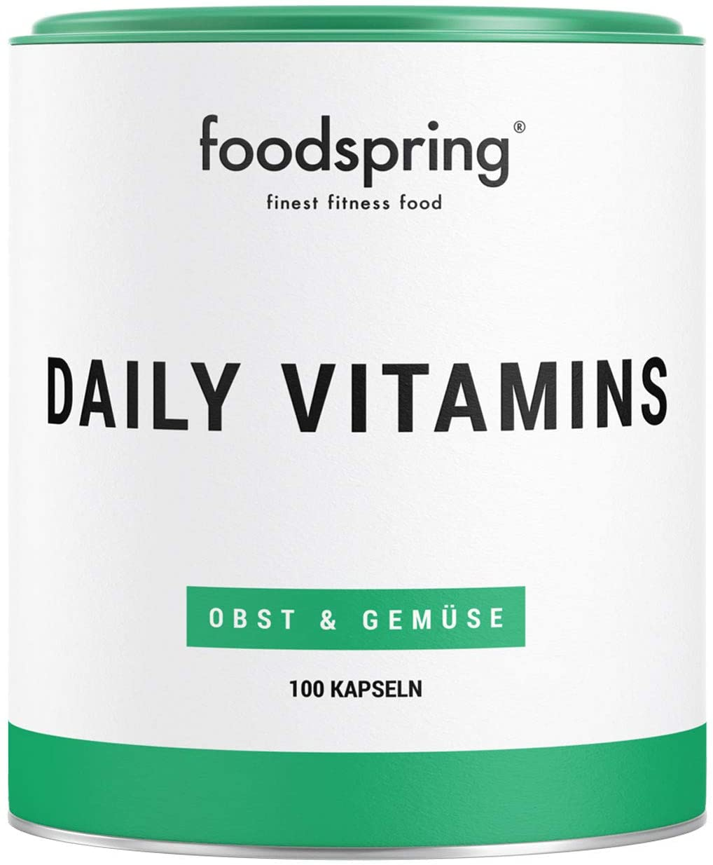 foodspring - Daily Vitamins