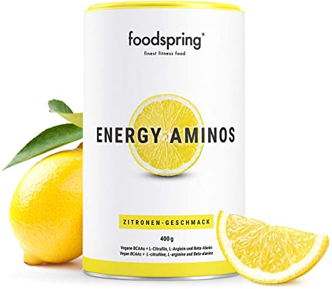 foodspring - Energy Aminos