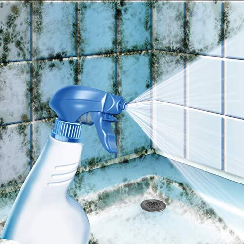 MEM Schimmel Vernichter 500 ml - Für den Sanitärbereich