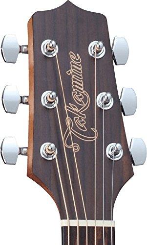 TAKAMINE (Musikinstrumente) Dreadnought Akustikgitarre