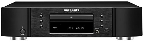 Marantz CD5005 CD-Player, schwarz