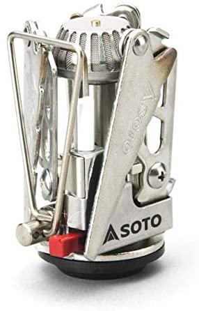 Soto | Compact Foldable Stove