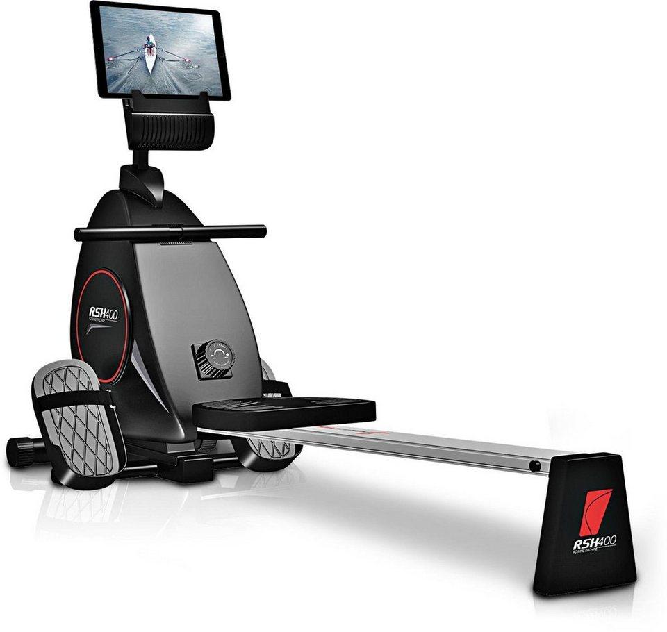 Sportstech | RSX400 Rudergerät