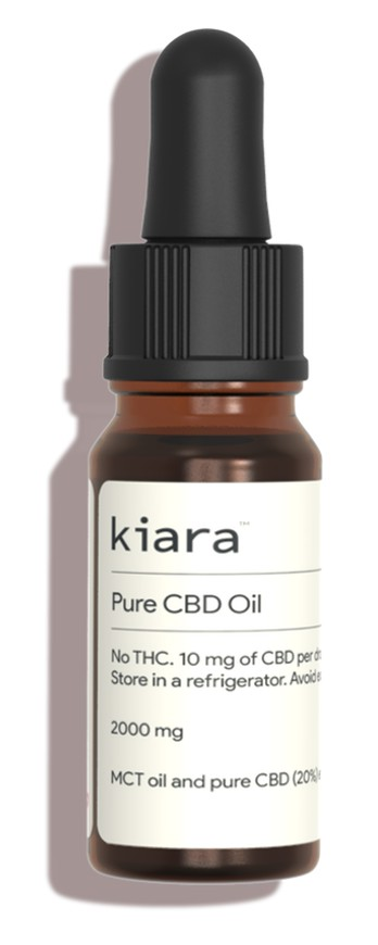 Pure CBD Oil (20%)
