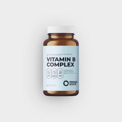 Primal Vitamin B Complex