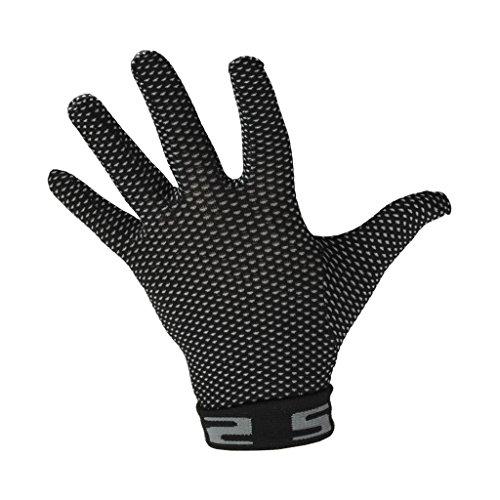 SIXS Unterhandschuh Glx, Carbon, Größe S