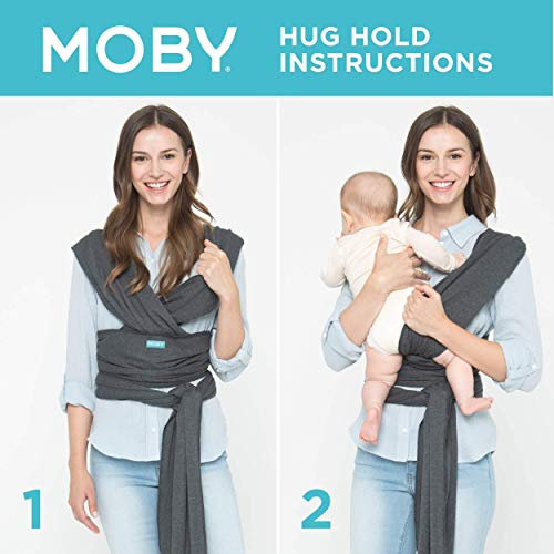 MOBY Classic Black