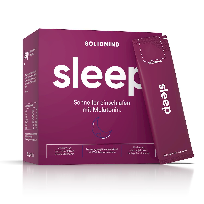 Schlummertrunk sleep (30er Pack)