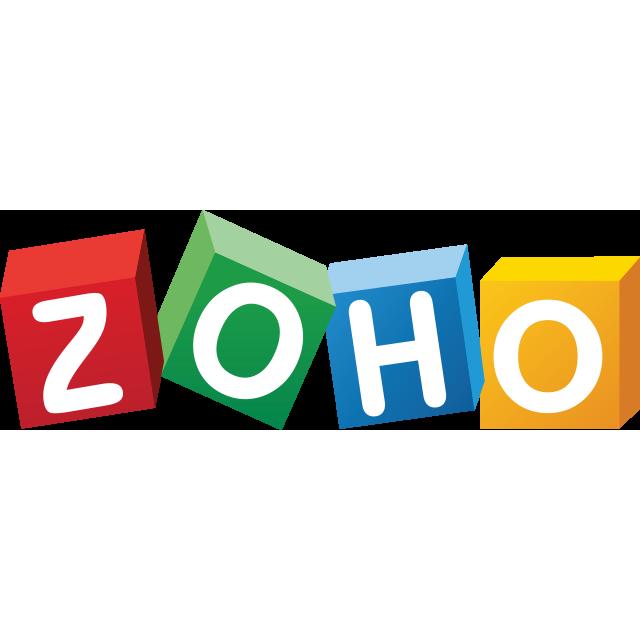 Zoho Backstage